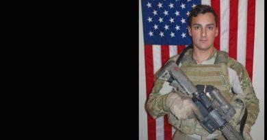RIP – Ranger Leandro Jasso