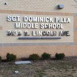 Ranger Dominick Pilla Dedication