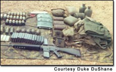 m79 gunner