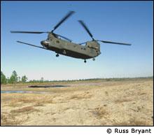 MH-47EA