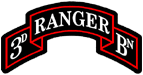 3rd Ranger Battalion Activation