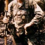 RIP – Ranger Joel Cleary