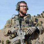 RIP – Ranger Joshua Hass