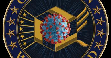 Coronavirus: Operation Warp Speed