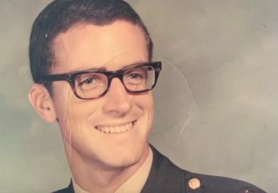 RIP – Ranger Karl Fee